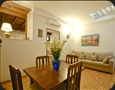 Rome holiday apartment Campo dei Fiori area | Photo of the apartment Cappellari.
