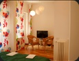 Rome serviced apartment Popolo area | Photo of the apartment Vasari.