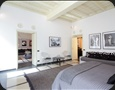 Rome serviced apartment Spagna area | Photo of the apartment Sistina.